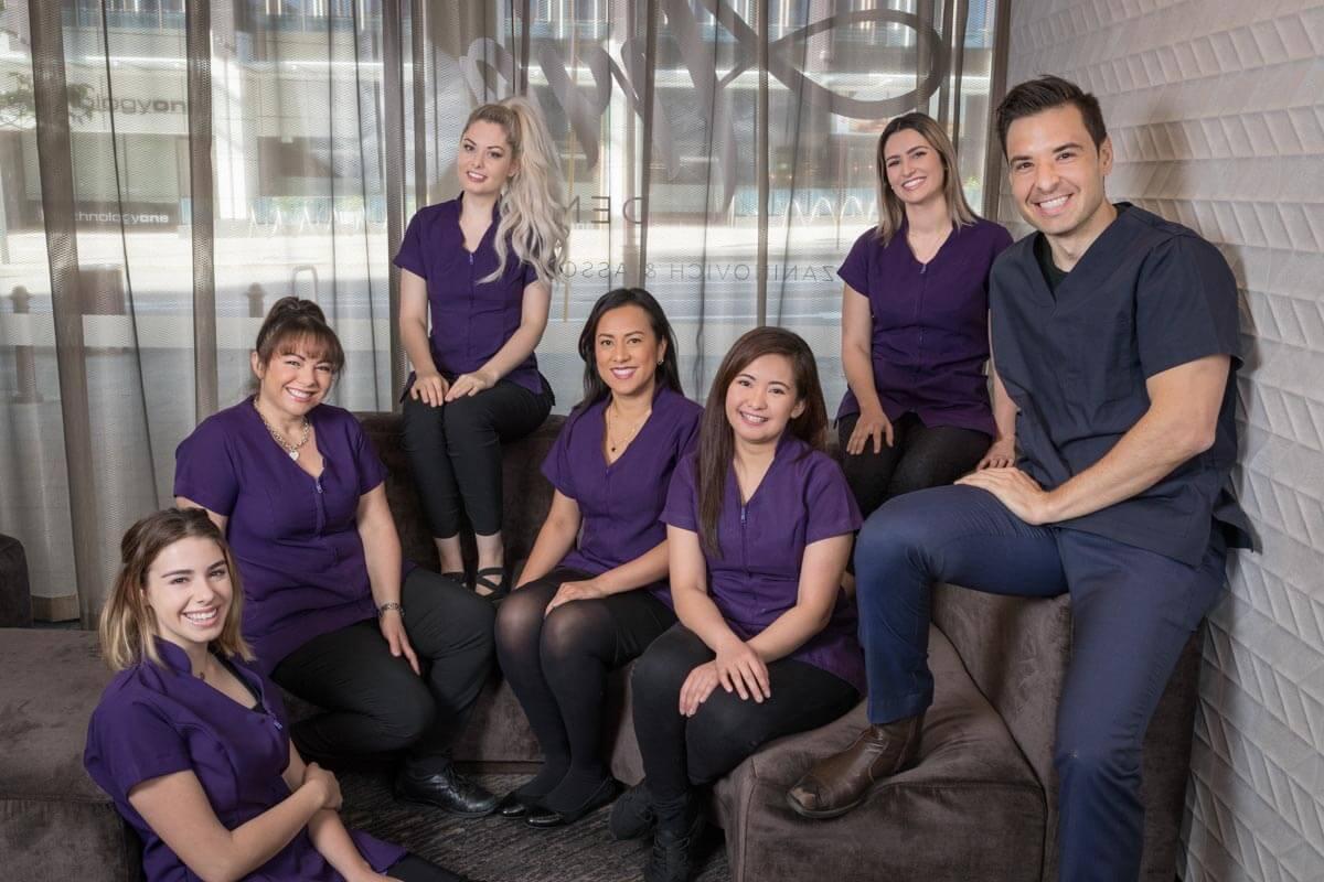 Aria Team - Nurses