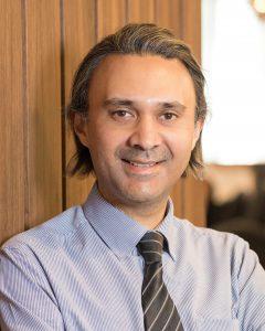 Nilesh Jadav - Root Canal Consultant Perth