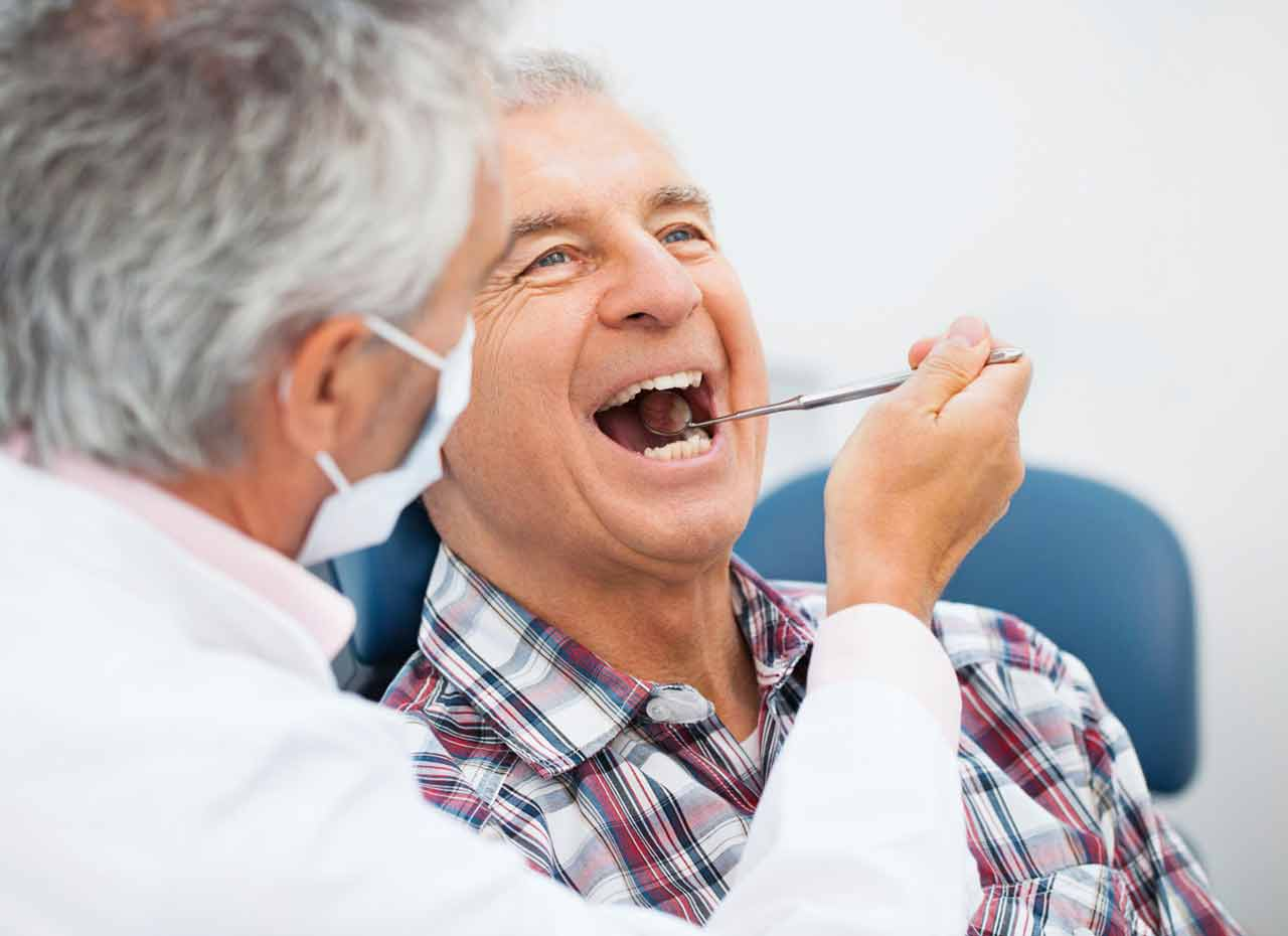 Dental crown - Cosmetic Dentistry Perth