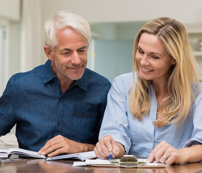 Planning finance for dental treatment