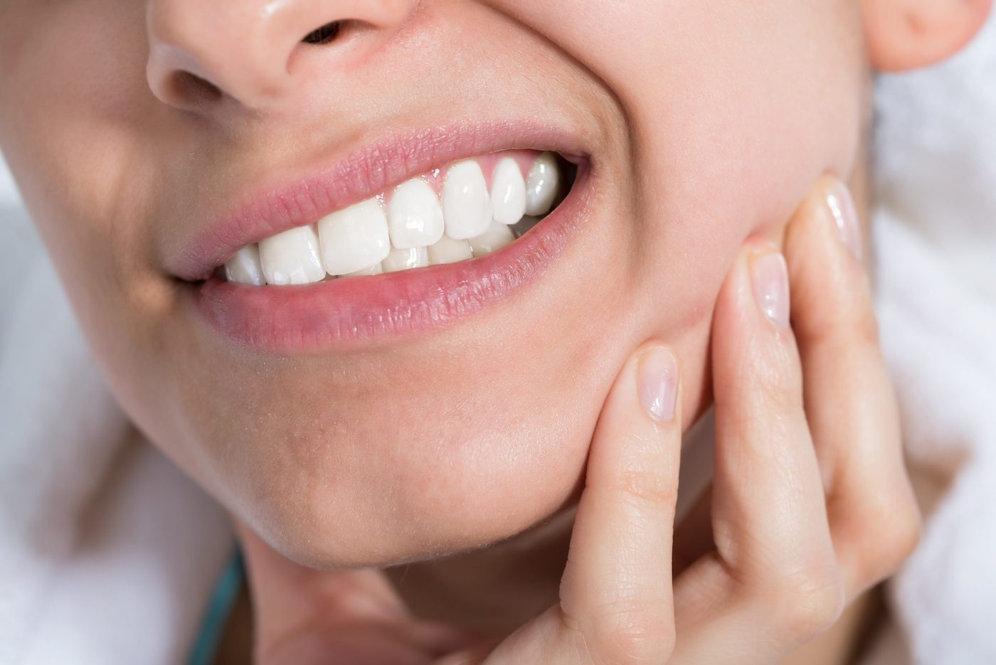 5 Dental Mistakes You Probably Don't Know You're Making | Aria Dental