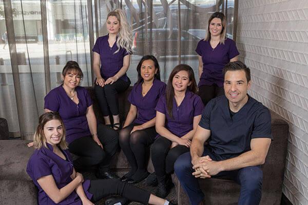 Aria Nurse Team