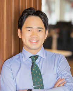 Dr Alex Foo - Associate Dentist, Dental Implant Experienced