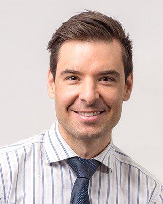 Dr Michael Zaninovich