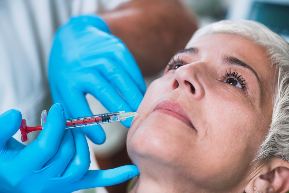 Muscle Relaxant Injection Treatments